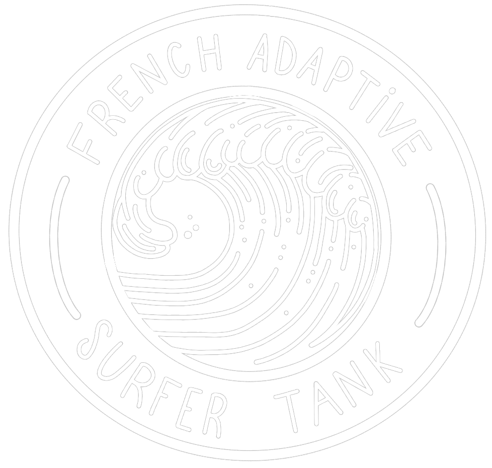 French Adaptive Surfer Tank