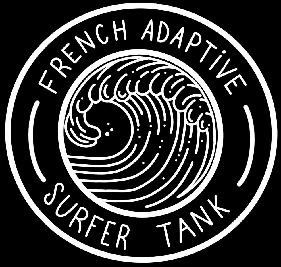 French Adaptive Surfer Tank